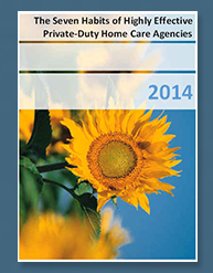 Home Care Best Practices White Paper