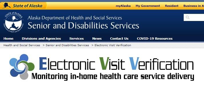 Alaska-EVV