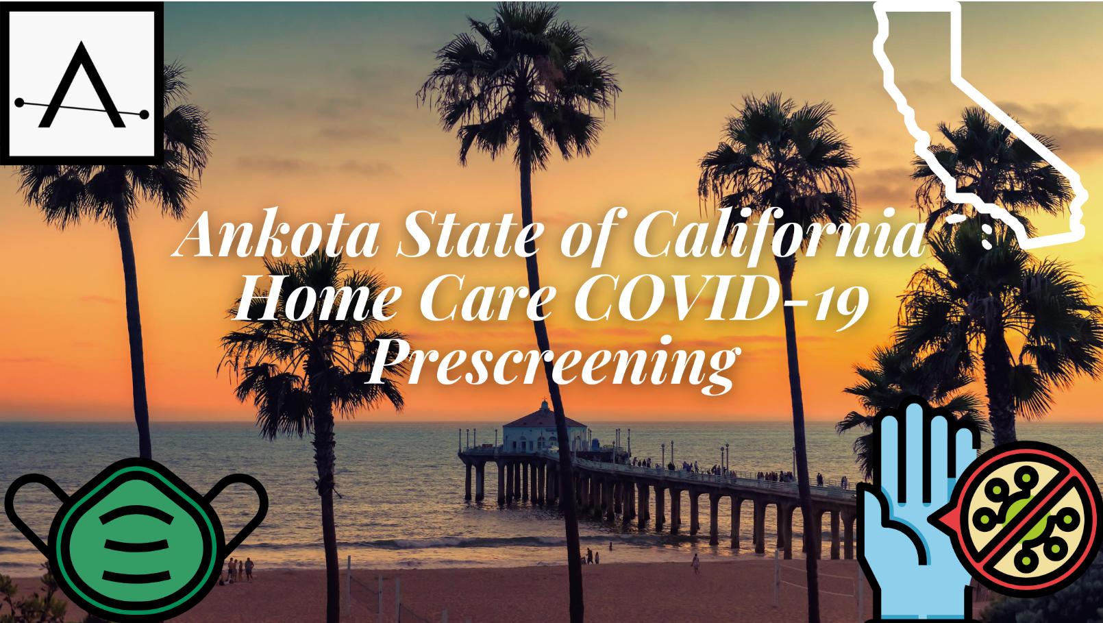California Covid Thumbnail