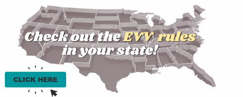 EVV State by State