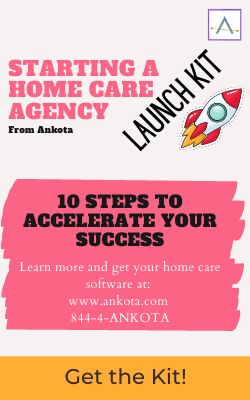 Home Care Agency Launch Kit CTA