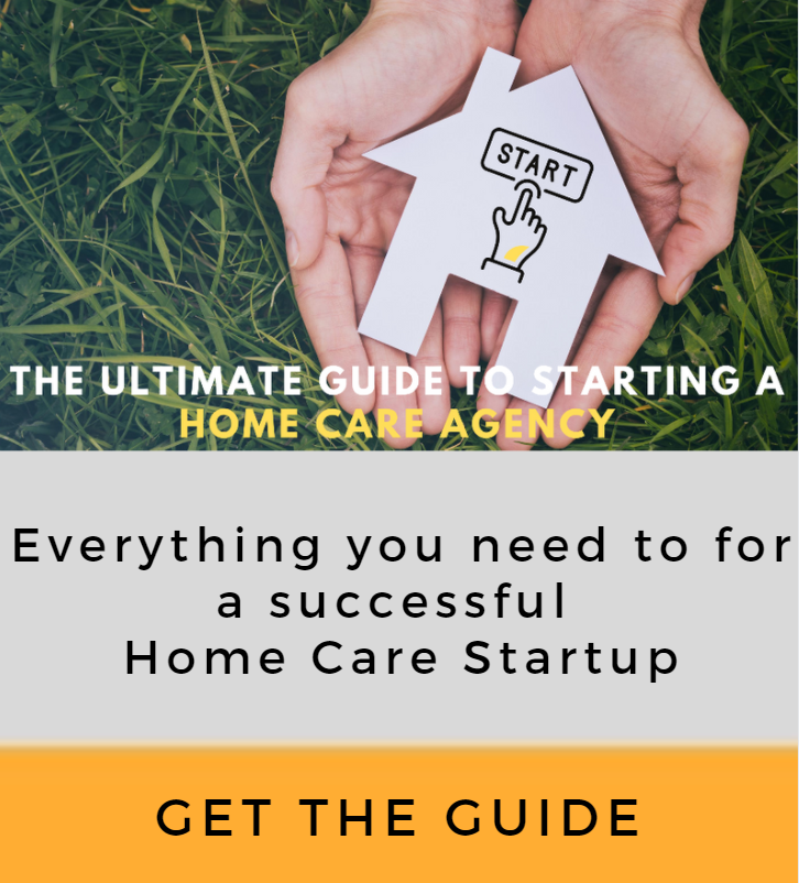 Home Care Startups Ultimate Guide