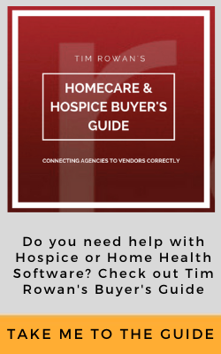 Home Care Tech Report CTA