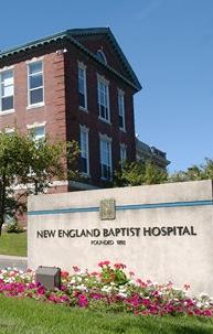 New England Baptist Hospital