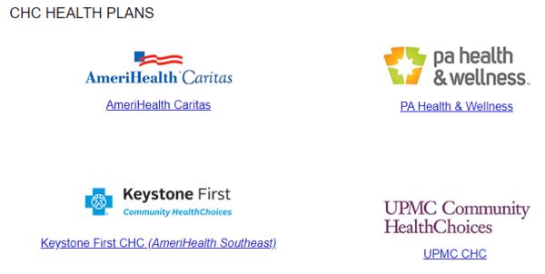 CHC Health Plans