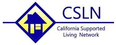CSLN Logo