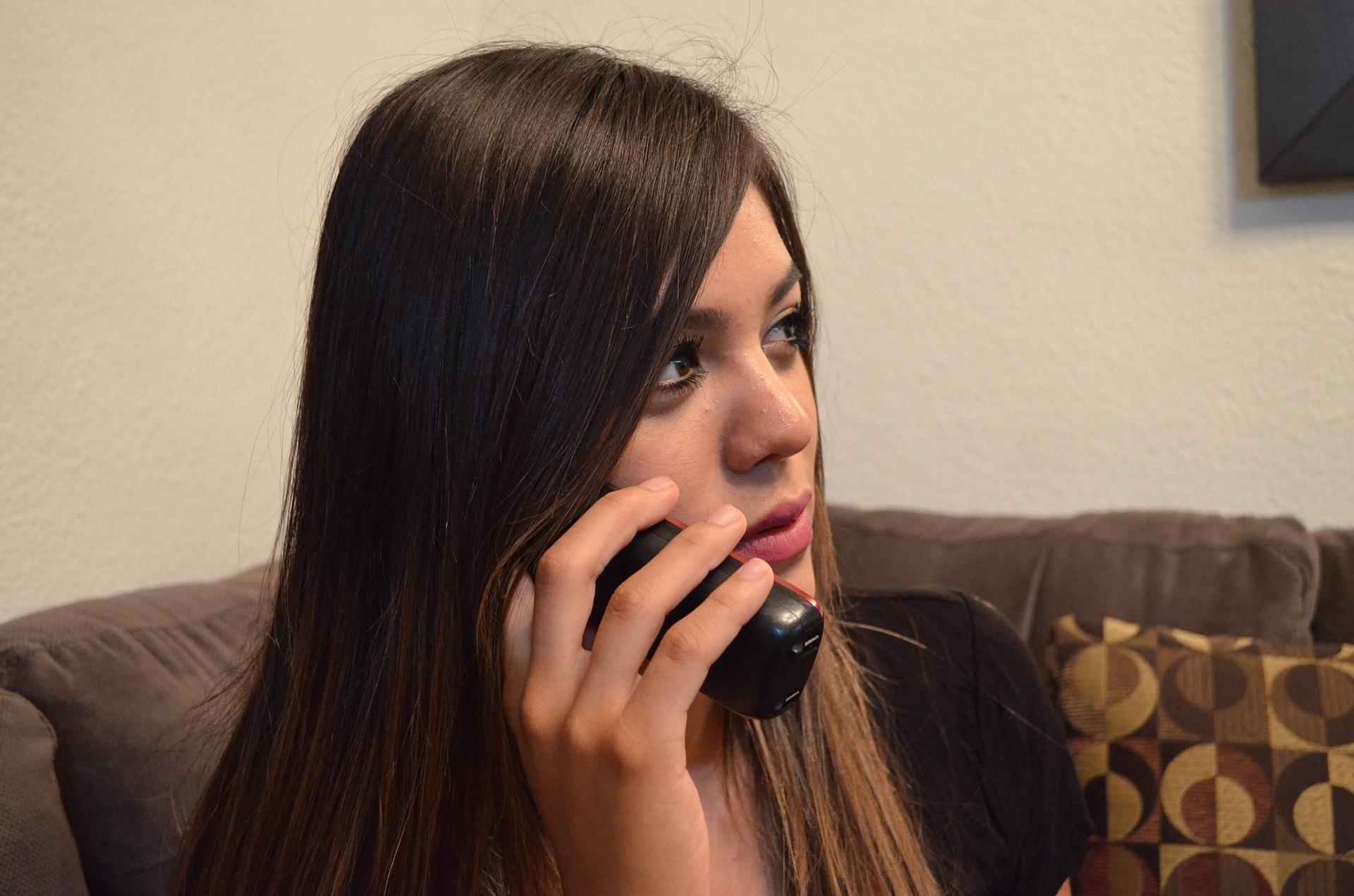 Caregiver Telephony
