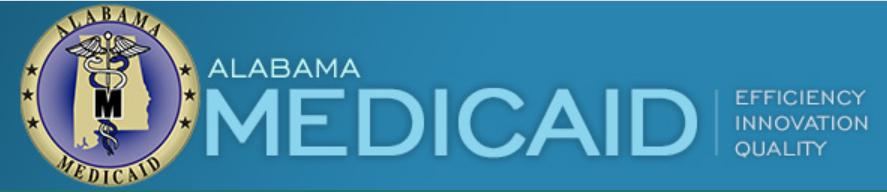 Alabama EVV Medicaid