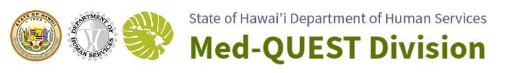 Hawaii EVV