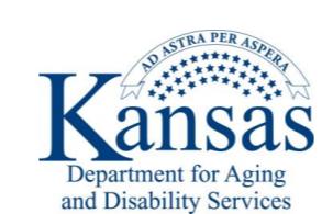 Kansas EVV