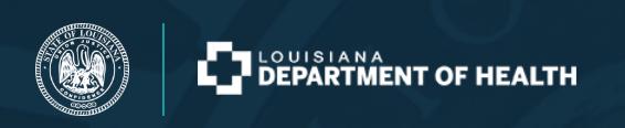 Louisiana EVV